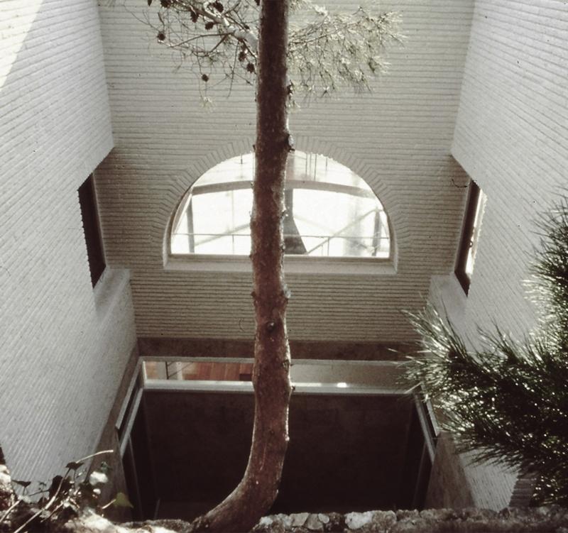 Casa Passeig Molinet
