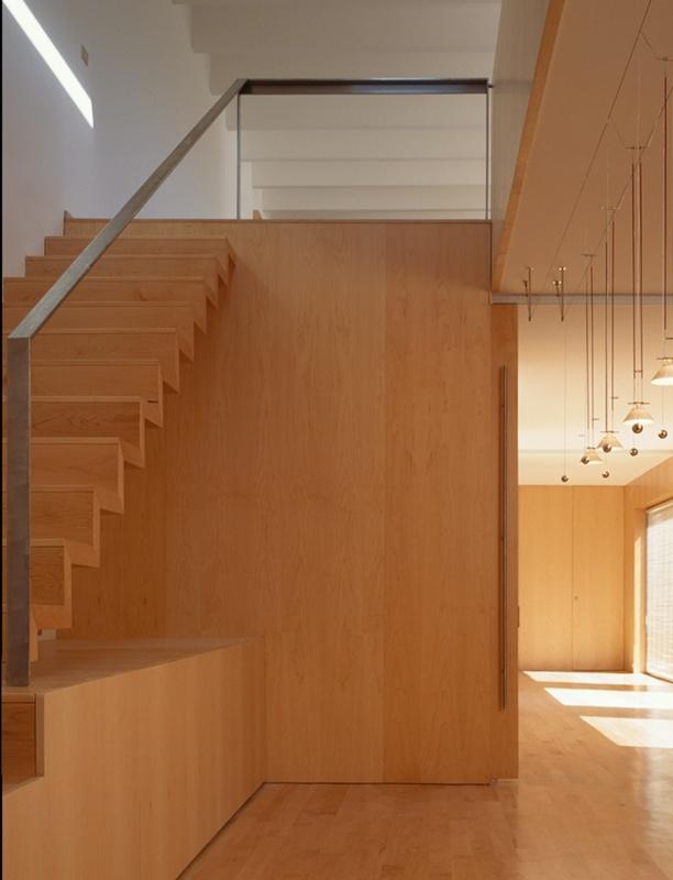 Triginer House
