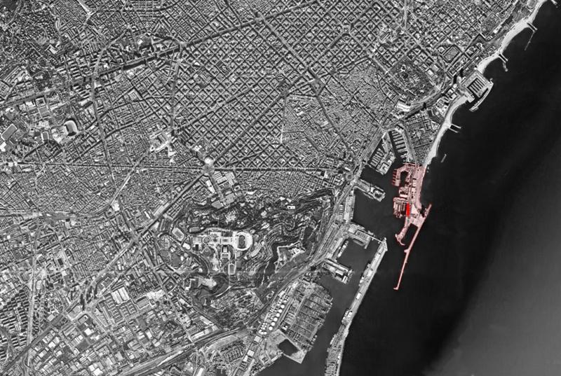 Centro de Interpretación Barcelona World Race