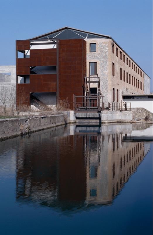 River Ter Museum