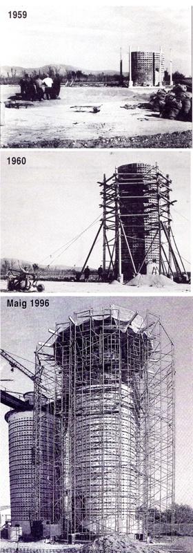 Observatori als Aiguamolls de l'Empordà