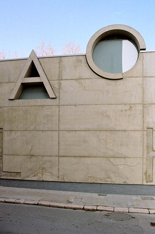Josep Pallach School