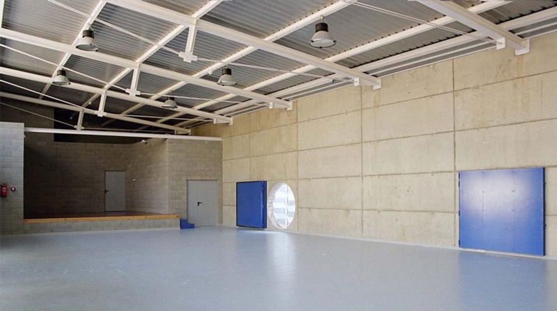 Escuela Josep Pallach