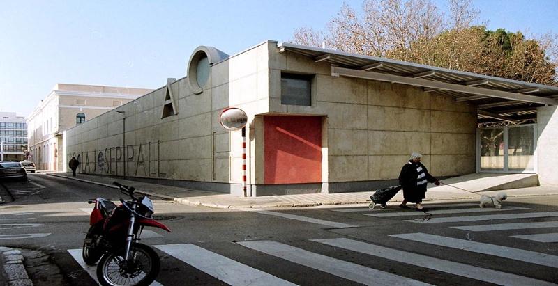 Escola Josep Pallach