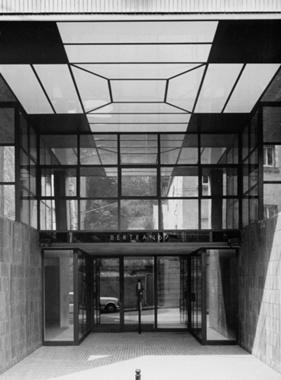 Edifici d'Habitatges Bertran 67