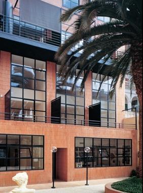 Bertran 67 Apartment Building