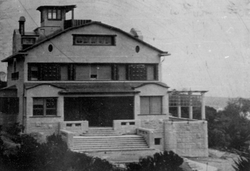 Joan Casas House