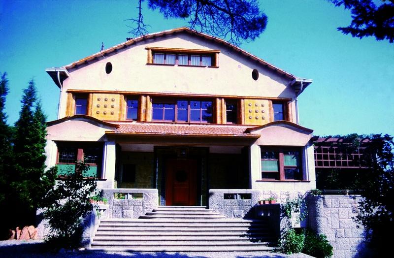 Casa Joan Casas