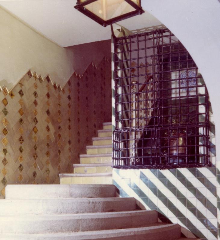 Reforma Casa Masó