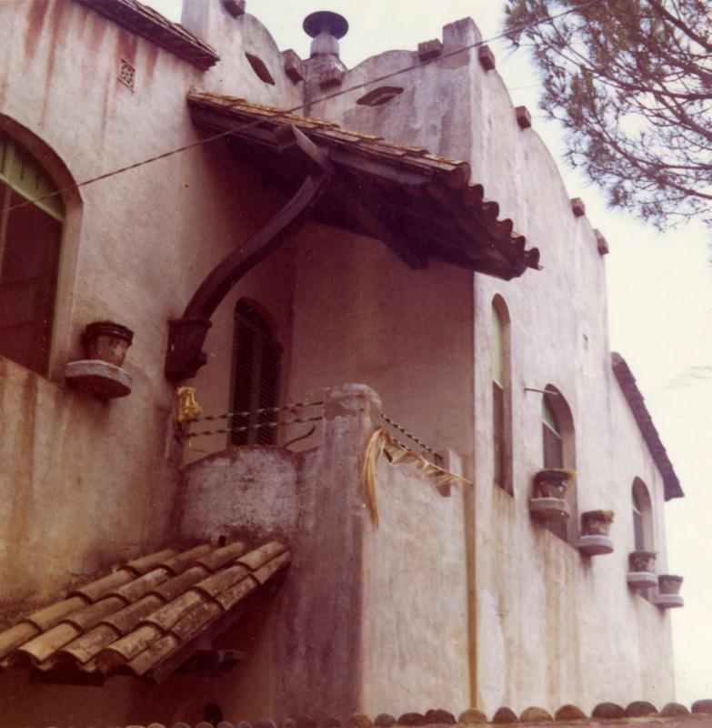 Casa Vinyes Miralpeix