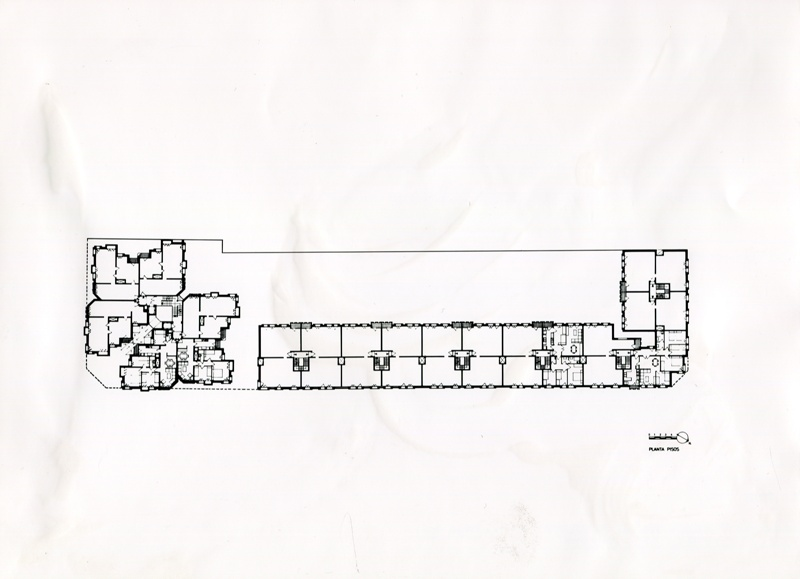 Barberà del Vallès Apartment Building