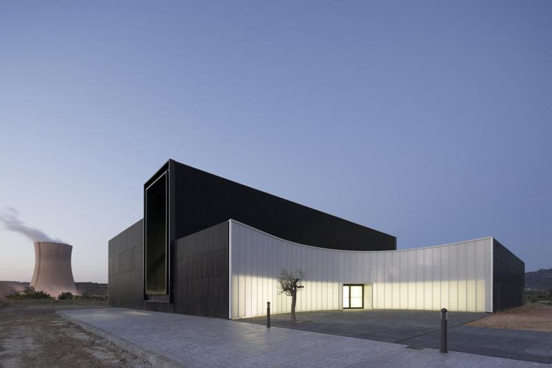 Museu de l'Energia