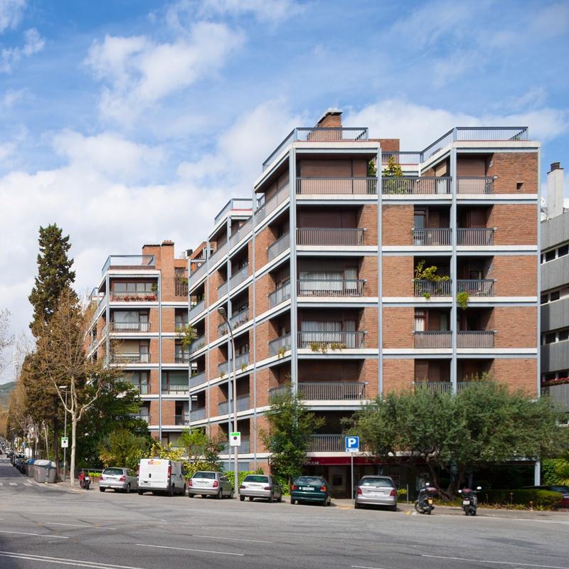 Calatrava House