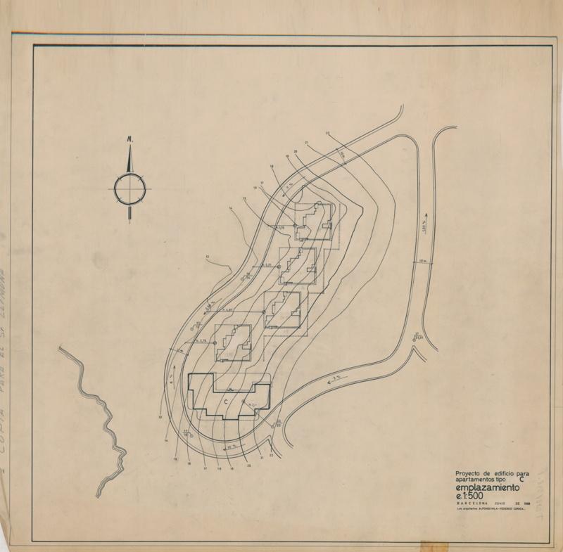 Habitatges Fases B i C Aiguadolç