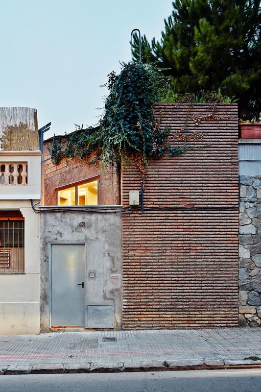 Sant Llorenç House