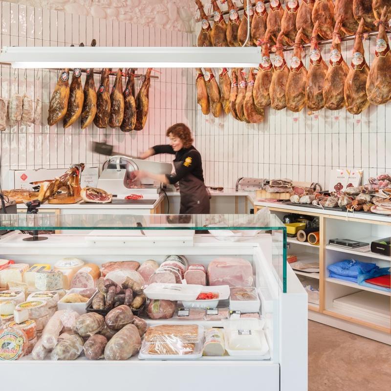 Carnicería Germans Soler