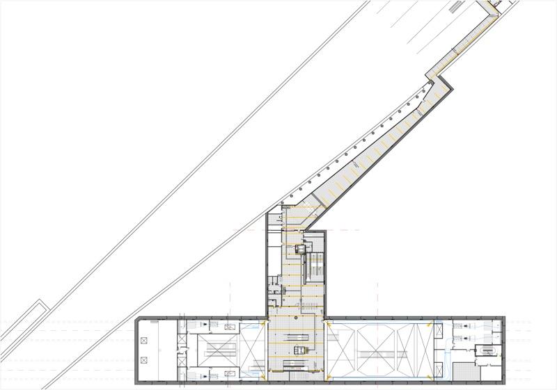 Nuevas Estaciones de FGC: Vallparadís Universitat, Terrassa, Terrassa Nacions Unides