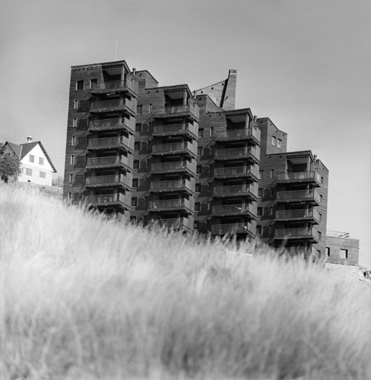 Edificio de Apartamentos en La Molina