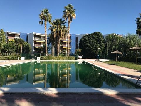 Urbanització Reus Mediterrani