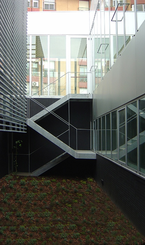 Sabadell Primary Healthcare Centre