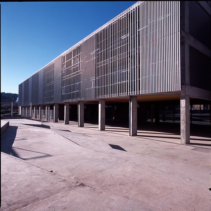 Instituto Bosch i Jover