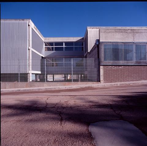Institut Bosch i Jover