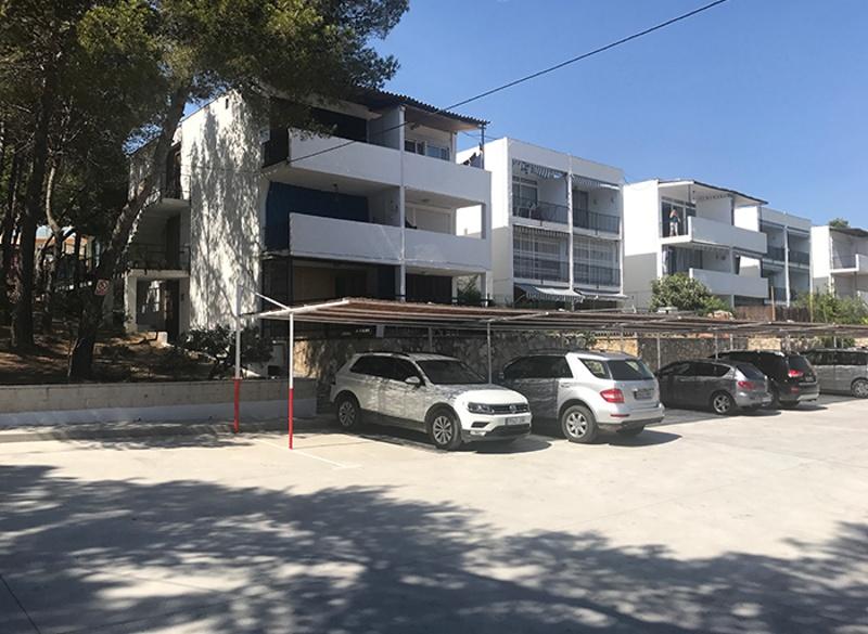 Cala Viña Apartments