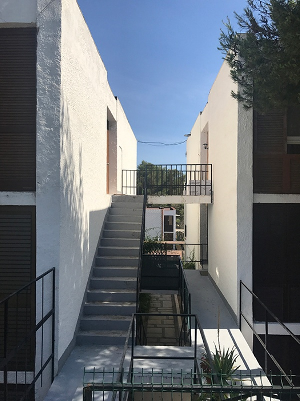 Apartaments Cala Viña