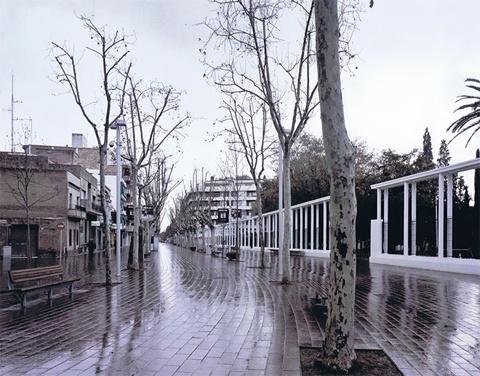 Rambla de Gavà