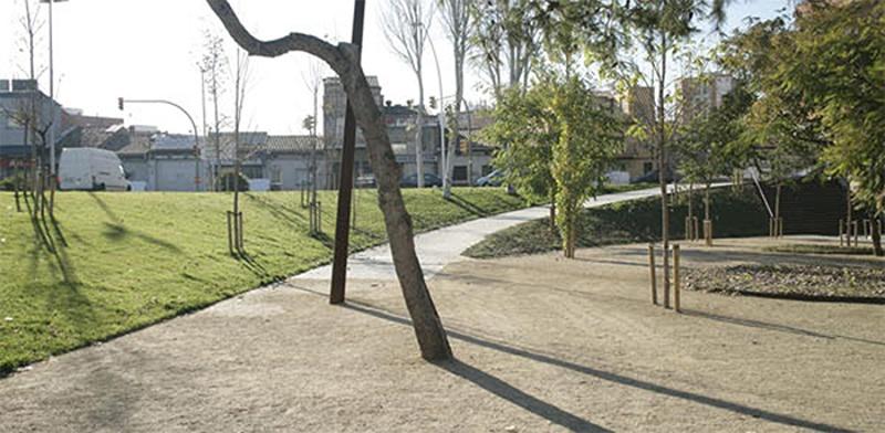 Parque MR