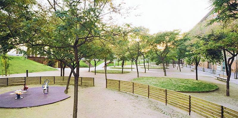 Parc MR