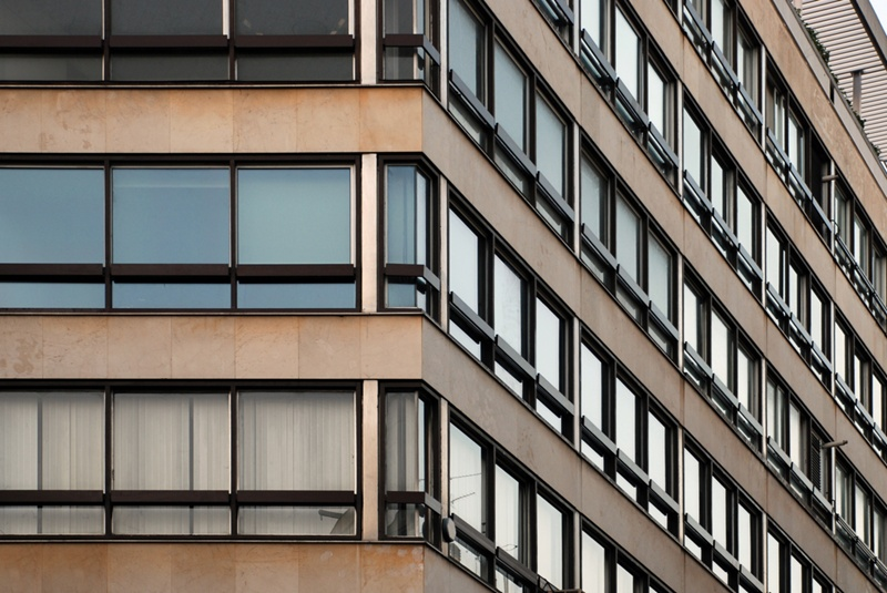 Edifici d'Oficines Vidal Folch