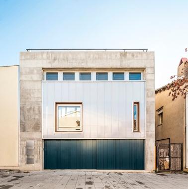 Migdia House