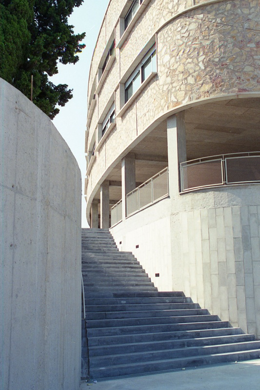 La Serreta Secondary School