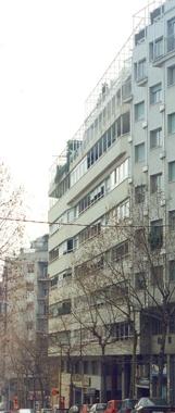 Habitatges Sant Quintí II