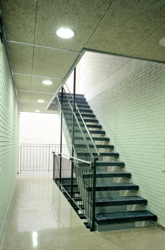 Edifici de 28 Habitatges de Protecció Oficial per a Joves
