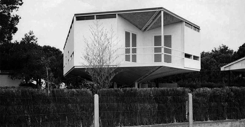 Solans House