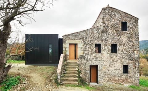 Casa Porxo