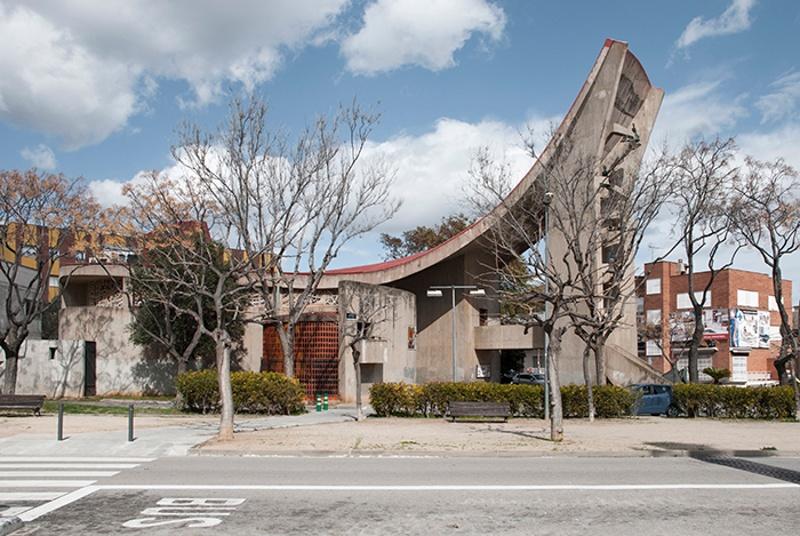 Església Parroquial de Santa Maria de Sales
