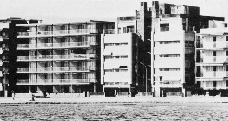 Apartamentos Ancla Roja
