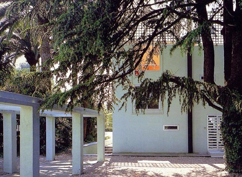 Casa Almirall