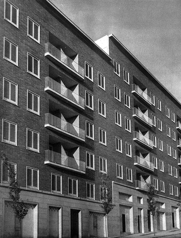 70 Habitatges per Obrers i Treballadors de la S.G.A.B.