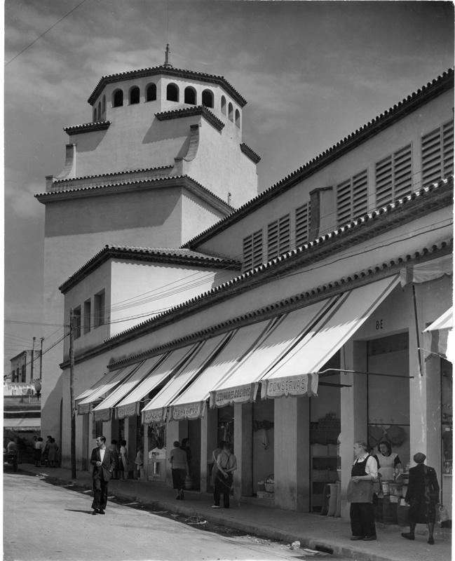 Mercado del Guinardó