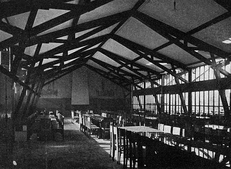 Hispano-Olivetti Workshops