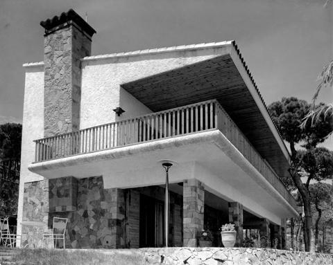House in Premià
