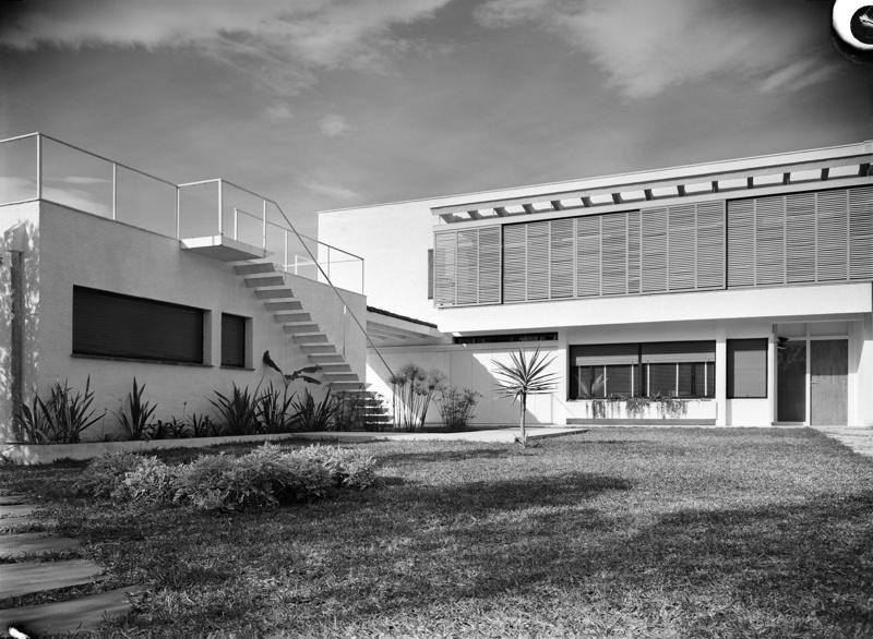 Agustí House