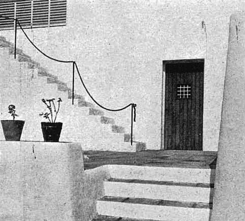 Casa Pérez Mañanet