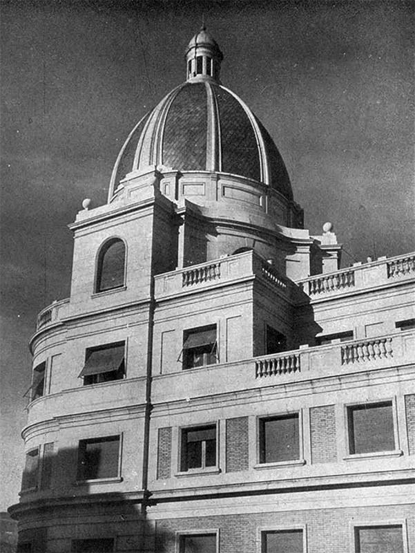 Edificio Schmidt