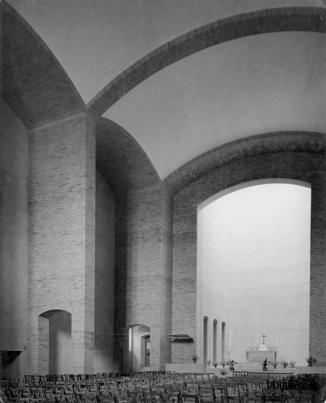 Parish Church of Sant Josep