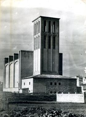 Parroquia de Sant Josep